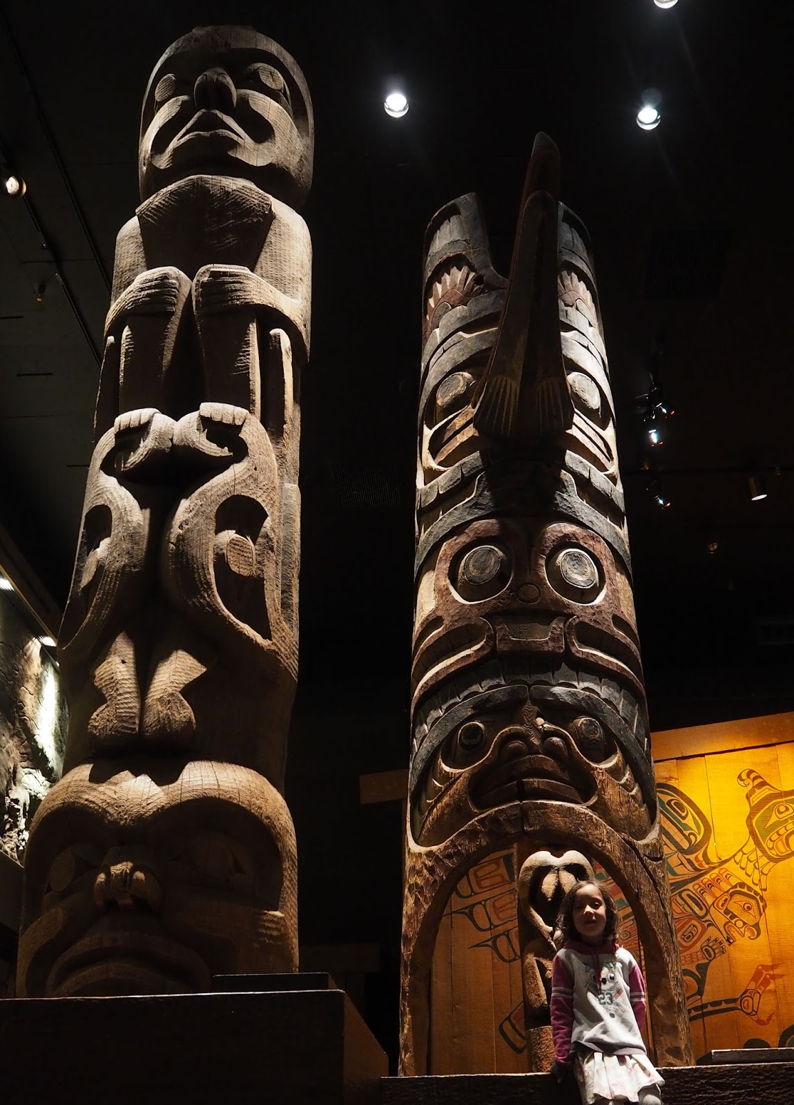 notes on culture first peoples galleries royal bc museum