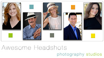 Awesome Headshots