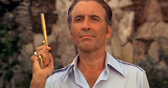 Francisco Scaramanga, The Man with the Golden Gun (James Bond)