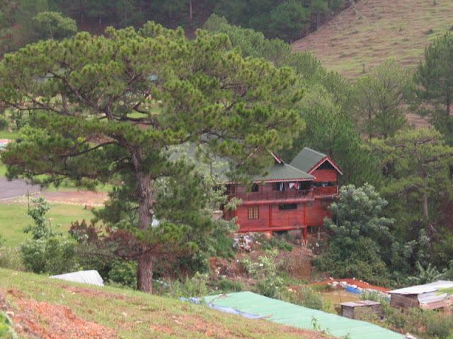 Lang Biang Montagnes, Dalat - Photo An Bui