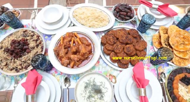 temmuz nurselin mutfağı