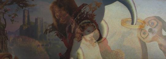 La Bella y la Bestia, de Gabrielle-Suzanne Barbot de Villeneuve y Christophe Gans - Cine de Escritor
