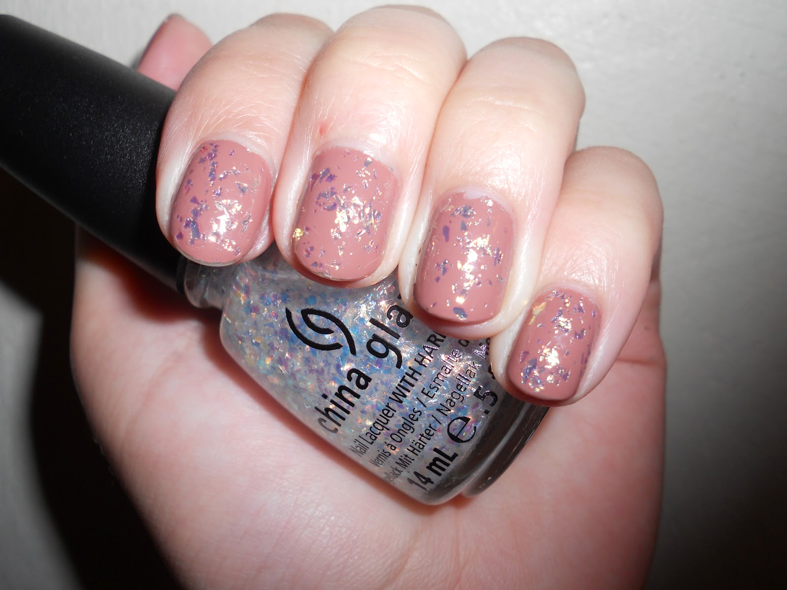 The Nail Polish Rehab Candidate: China Glaze- Luxe and Lush over ...