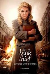A Menina Que Roubava Livros - Legendado