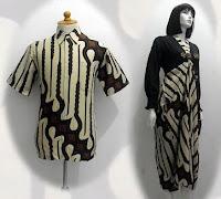 batik solo terbaru