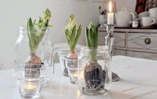 Tips para conseguir una casa más acogedora con cosas que ya tenemos en casa