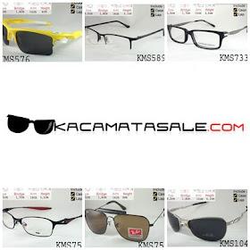 Toko Online Kacamata Terlengkap