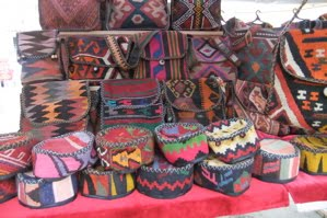 Armenia Dreamin': Holidays and Observances II