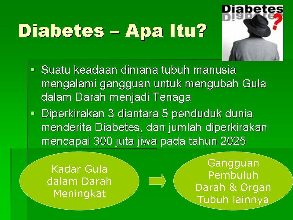 integrative doctor apa itu diabetes mellitus kencing manis