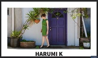 Harumi K