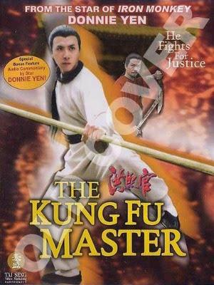 phim Hồng Hi Quan - The Kungfu Master