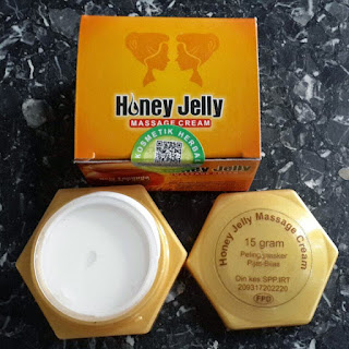 Honey Jelly Cream, Honey Jelly Massage Cream Original, Honey Jelly Asli, Honey Jelly Original, Honey Jelly Cream Wajah, Honey Jelly Untuk Wajah, Honey Jelly Jerawat, Honey Jelly Muka, Jual Honey Jelly Asli, Jual Honey Jelly Cream