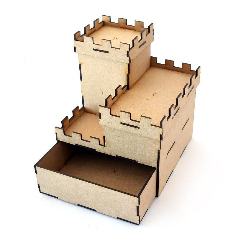 Memory box TORRE