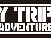 Download Font Logo My Trip My Adventure
