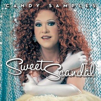 Candy Samples