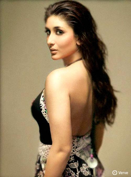 Kareena Kapoor Sprains Her Neck During Shoot Of Agent Vinod