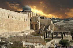 Jerusalem, 607 B.C.E.