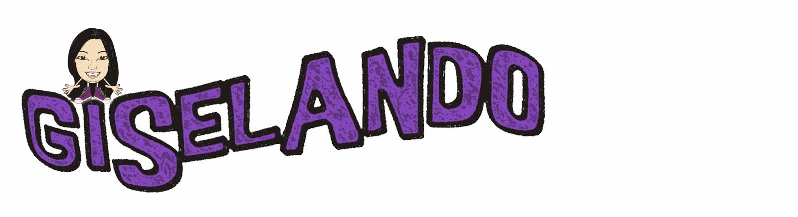 http://giselando.blogspot.com
