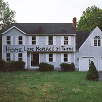 The Top 50 Albums of 2014: 21. The Hotelier - Home Like No Place Is There