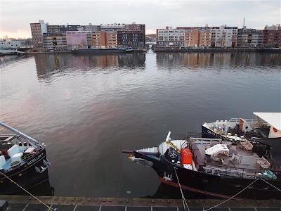 Isla de Java-KNSM (Amsterdam)