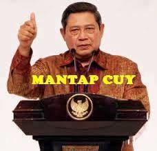 Mantap Cuy