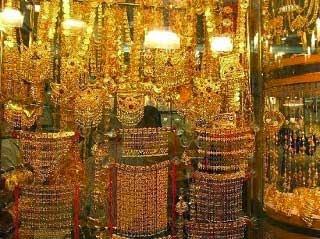 Gold Souk - Umroh Plus Dubai 2015