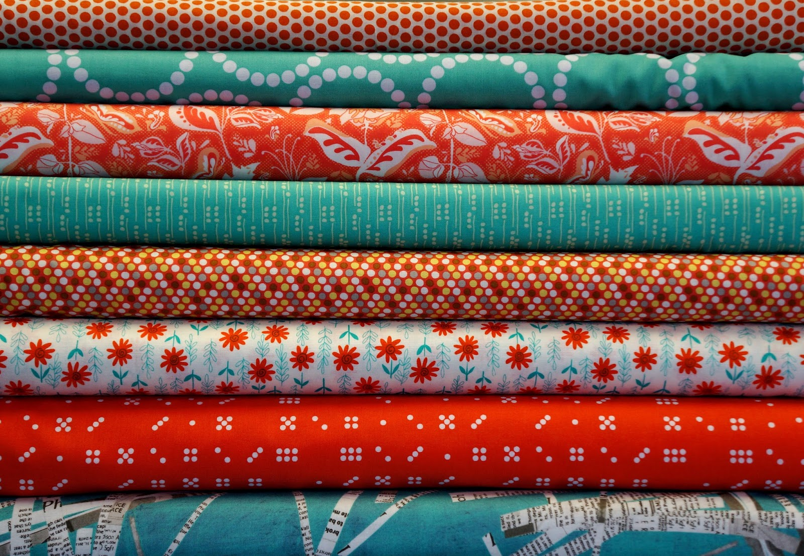 Pink Castle Fabrics Blog! | Modern quilting fabrics by ...