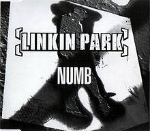 Lirik Linkin Park - Numb