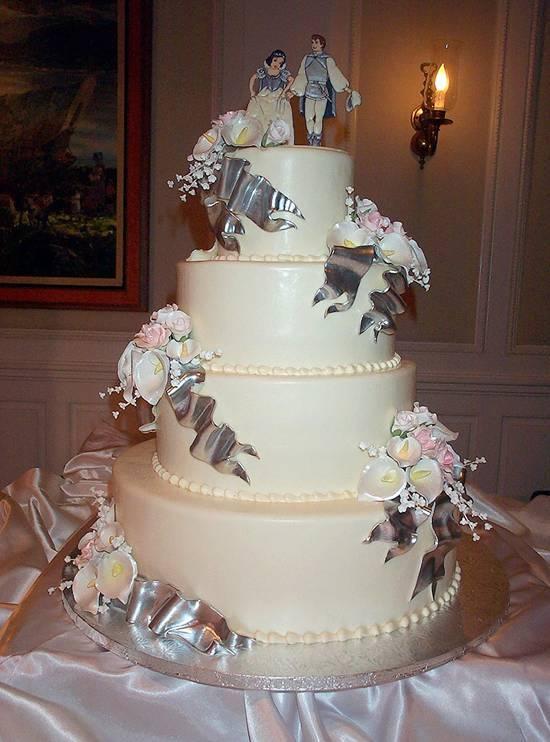 wedding cake designs Photo