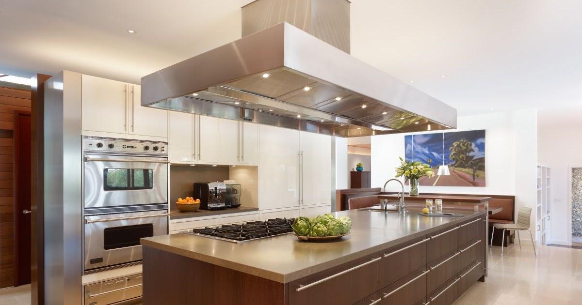 Chef Kitchen Layout Best Layout Room