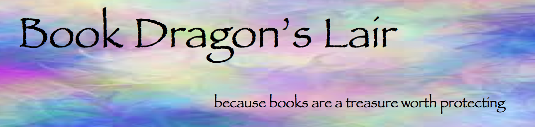 Book Dragon's lair