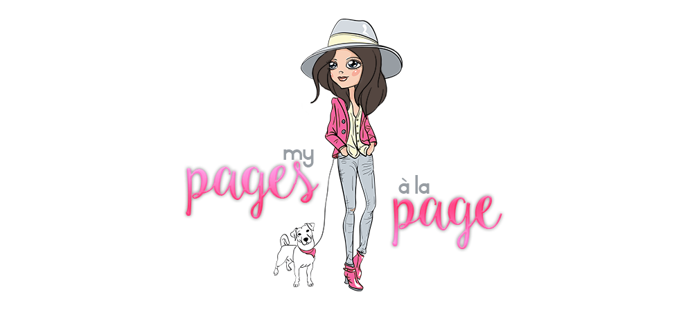 My pages à la page