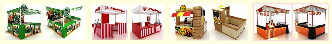 Foodcarts Design idea klik image