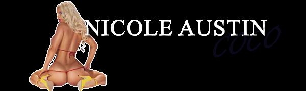 Nicole austin aka coco