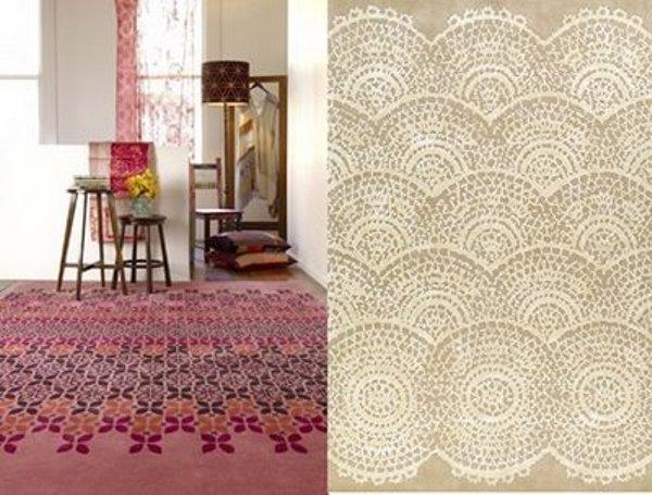 Home Textiles – Masai Rugs