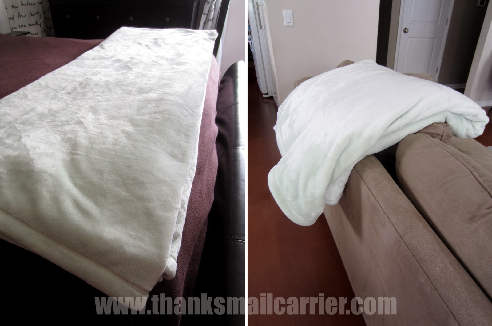 American Blanket Company review