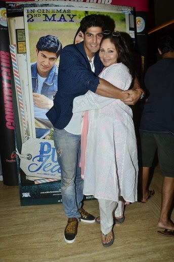 Special screening of 'Purani Jeans'