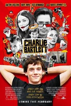 Thiên Tài Quậy - Charlie Bartlett (2007) Poster