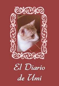 Cosas de Gatos ~ 海ちゃんの日記