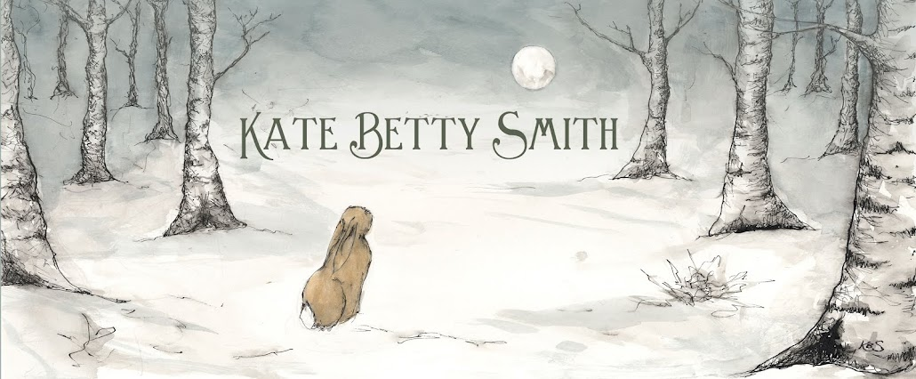 Kate Betty Smith Artist