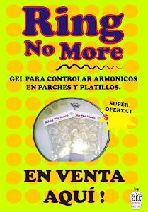 GEL PARA CONTROL DE ARMONICOS