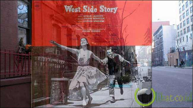 Leonard Bernstein - 'WEST SIDE STORY'
