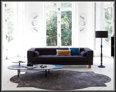 Déco Collection Maison designer Sam Baron + Friends La Redoute Hiver 2012