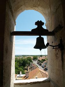 Torre da Igreja Matriz