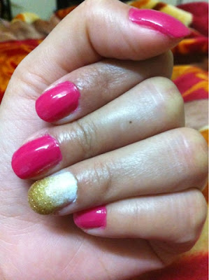 How to paint nails perfectely,how to stop nailpaint from cracking,how to make nailpolish last liong