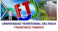 Pagina Oficial UTDFT