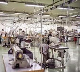مصنع ملابس جاهزة - مشروع تصنيع ملابس جاهزة
