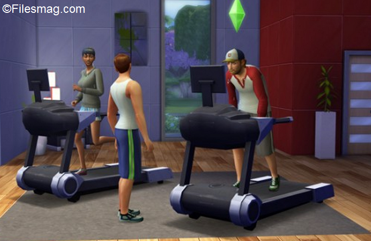 The Sims 4 Game For PC Download Free