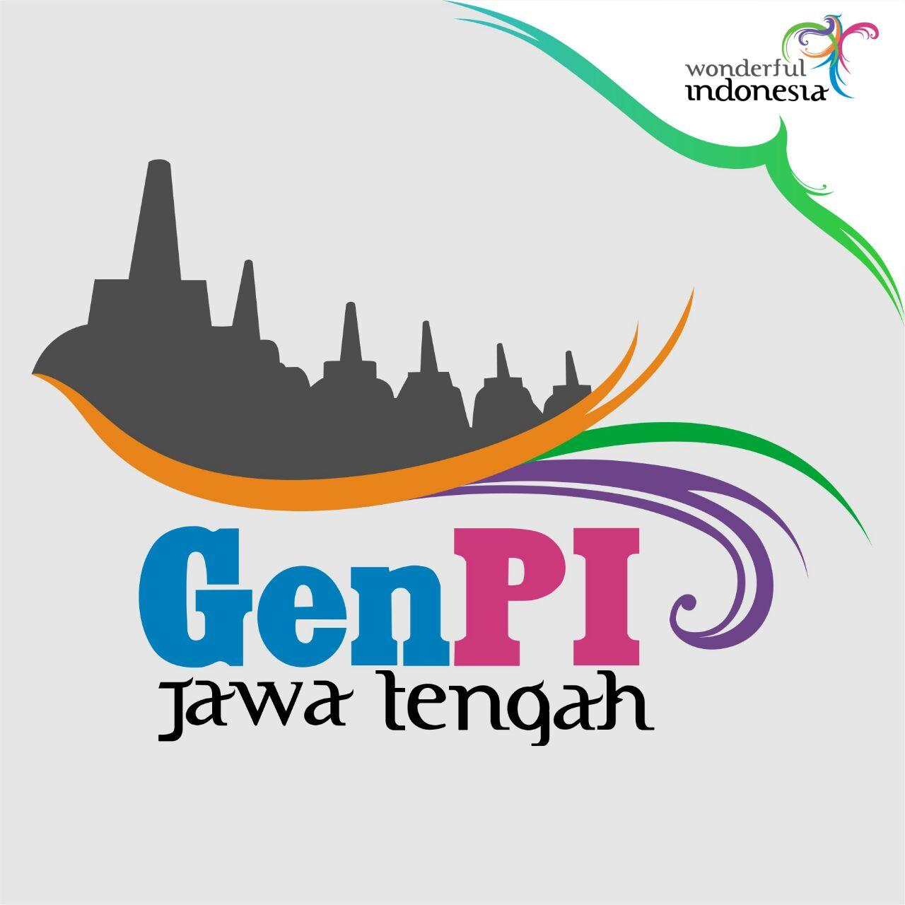 GenPI Jawa Tengah