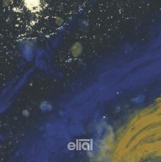 Elíal Elíal EP